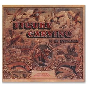 Figure Carving Book