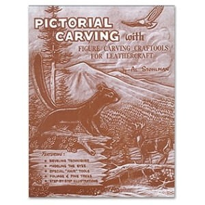 Pictorial Carving Book
