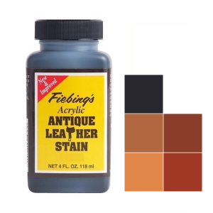 Fiebing's Antique Leather Stain 118 ml