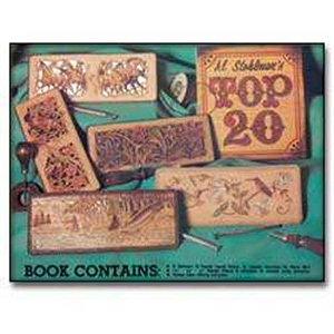 Stohlman Top 20 Patterns Book