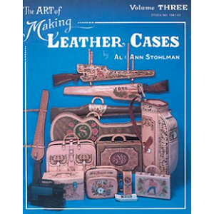 The Art Of Making Leather Cases, Tom III