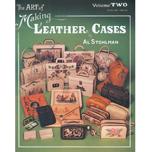 The Art Of Making Leather Cases, Tom II
