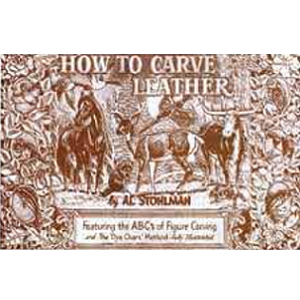 How To Carve Leather