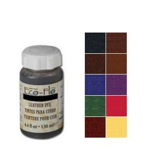 Eco-Flo Leather Dye 132 ml
