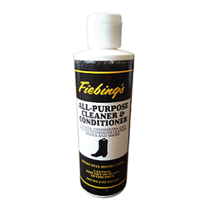 Fiebing's All-Purpose Cleaner & Conditioner 236 ml